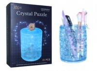 3D Crystal Puzzle Копилка