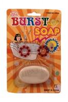 Взрывное мыло