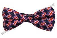Бабочка Английский флаг