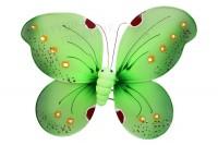 Крылья бабочки для малыша