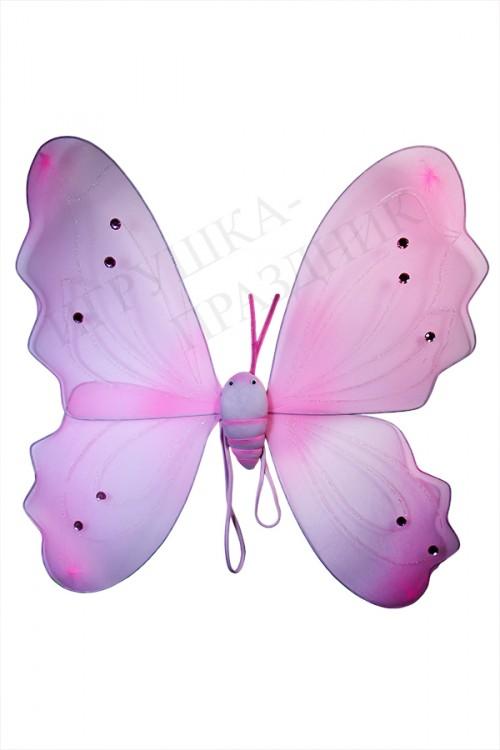 Крылья бабочки детские