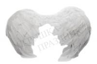 Крылья ангела детские белые