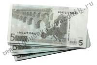 Билет Банка Приколов 5 евро