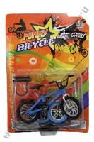 Велосипед для пальцев