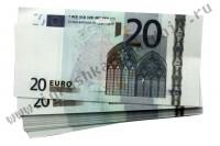 Билет Банка Приколов 20 евро