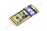 Билет Банка Приколов Десять долларов
