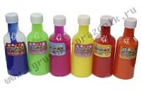 Жидкий лизун Бутылек