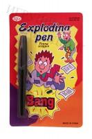Взрывная ручка