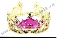 Корона женская с Юбилеем
