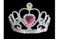 Корона карнавальная Королева